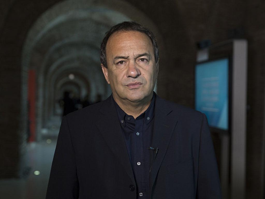 Domenico Lucano, un sindaco