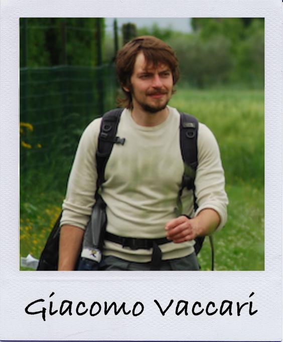 Giacomo Vaccari