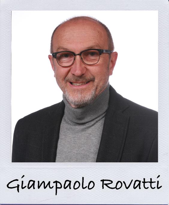 Giampaolo Rovatti