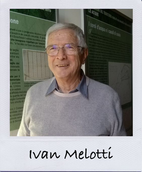 Ivan Melotti