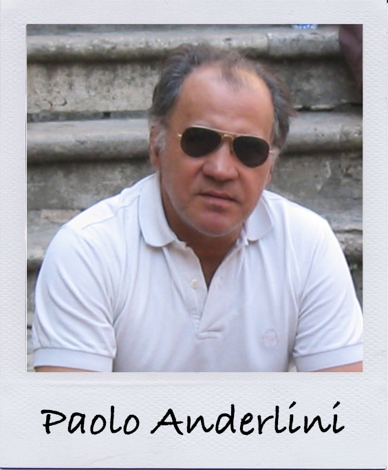 Paolo Anderlini