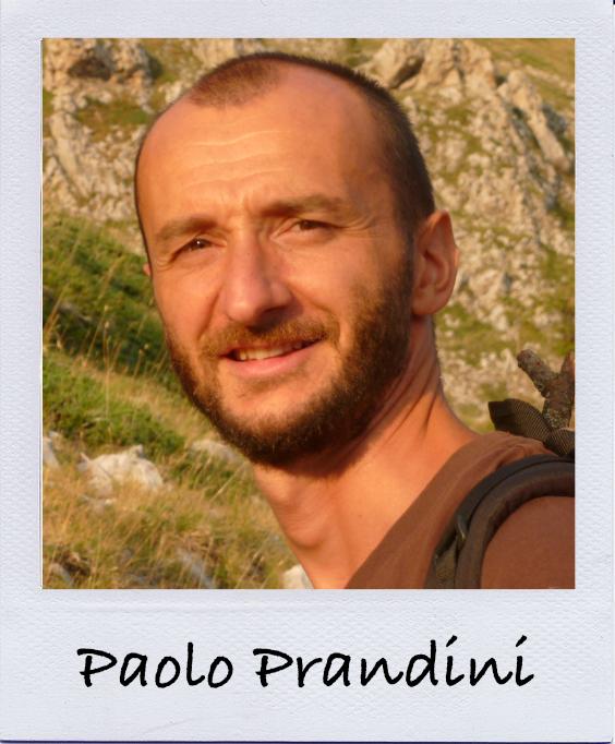 Paolo Prandini