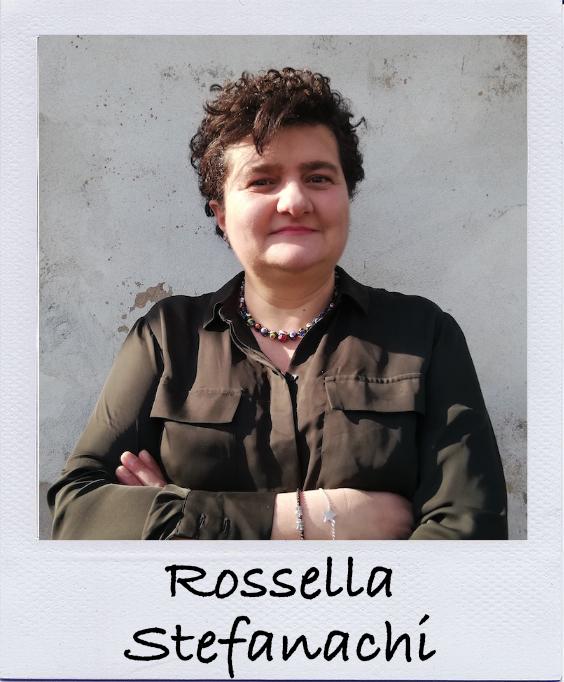 Rossella Stefanachi