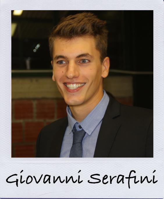 Giovanni Serafini