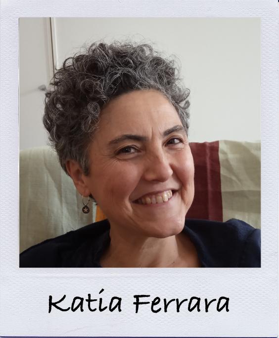 Katia Ferrara